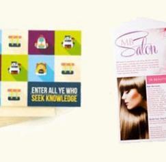 best print marketing tools