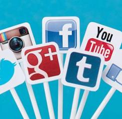 Print marketing to social media tips