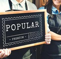 restaurant marketing campaign