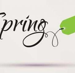 spring marketing tools