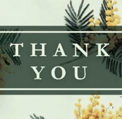 ways to thank your customers this Thanksgiving