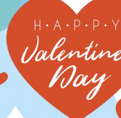 how to make custom Valentine's Day cards online