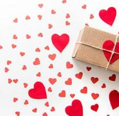 Valentine's Day marketing statistics