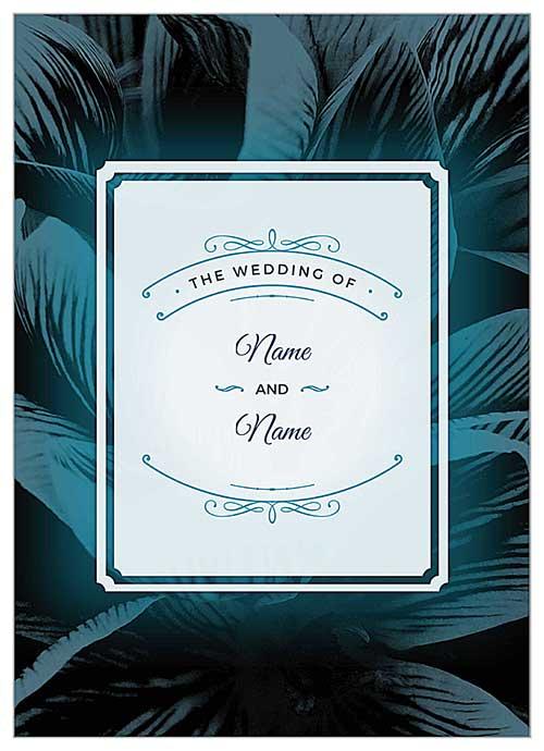 10 Creative Wedding Invitation Card Ideas – Unique Wedding Invitation Cards
