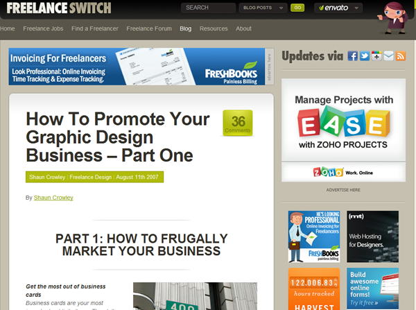 How To Promote Your Graphic Design Business – Part One - Google Chrome_2012-08-01_13-11-39