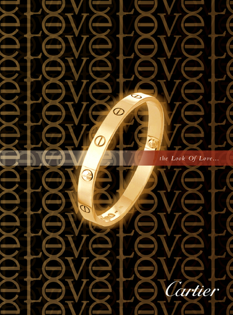 Cartier LOVE Collection Catalog on the Behance Network - Google Chrome_2012-09-04_11-22-19