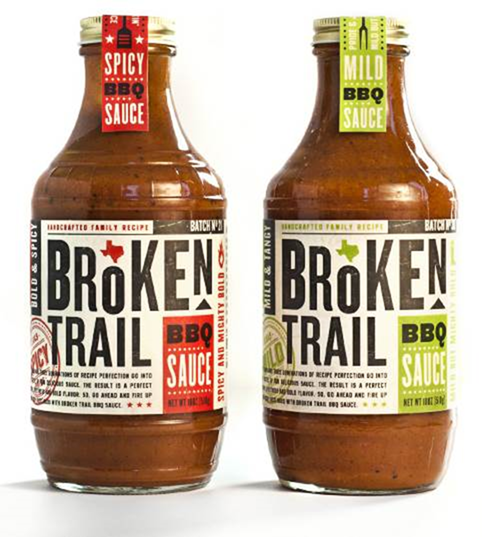 10 sizzling barbecue sauce label designs for Bbq sauce label template