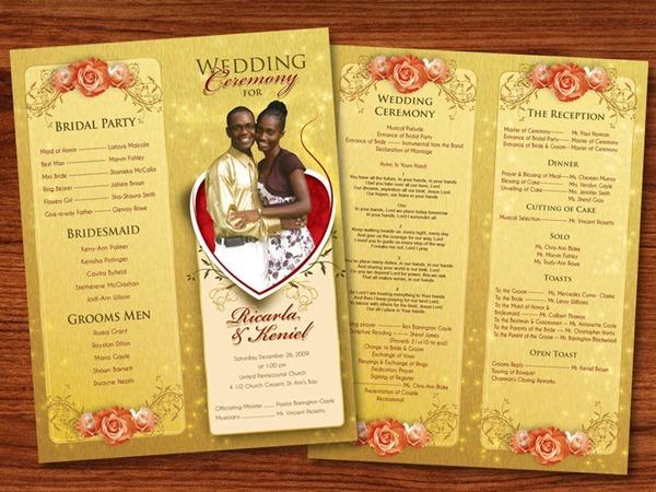 Amazing Wedding Invitation Designs