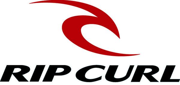 10 Cool Surf Company Logos