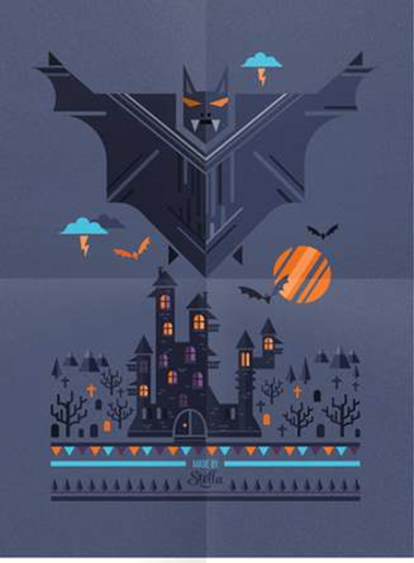 Halloween Simplistic Posters on Behance - Google Chrome_2013-10-16_11-29-46-Optimized